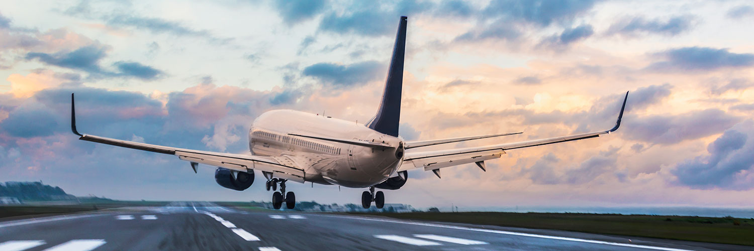 Noise Consulting For Airports, Airport Planning Services, Environmental Impact Studies
