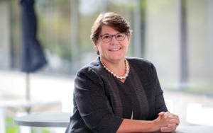 Mary Ellen Eagan, HMMH President & CEO