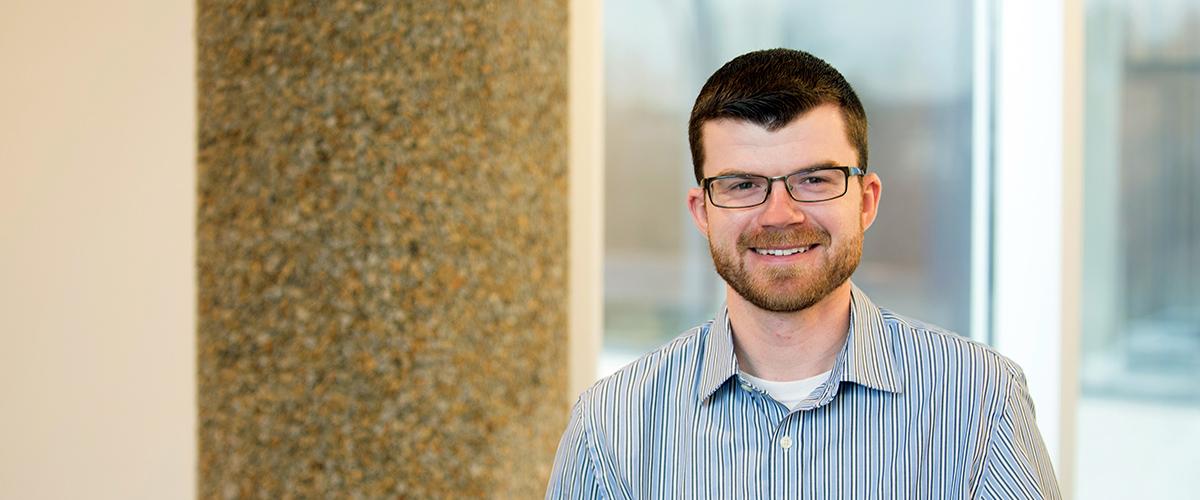 Adam Scholten, Aviation Consultant, Federal Programs, HMMH, noise modeling, NextGen, noise consultant, senior consultant