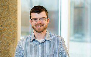 Adam Scholten, Aviation Consultant, Federal Programs, HMMH