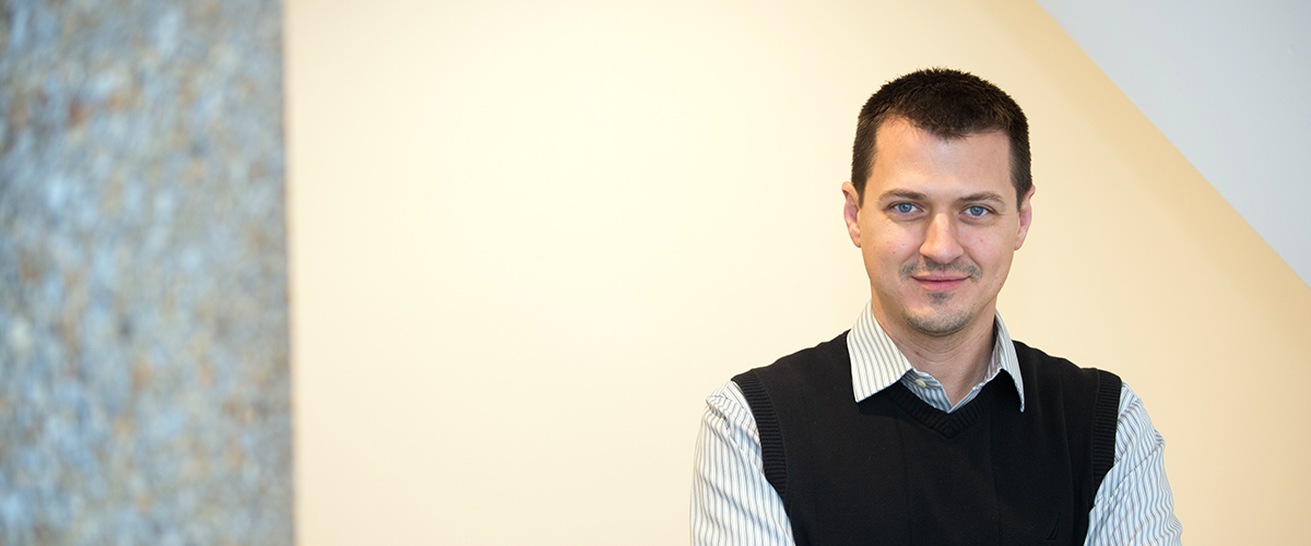 Brandon Robinette, Principal Consultant, Aviation, Federal Programs, HMMH, acoustics, federal programs, acoustics modeling