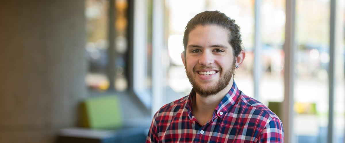 Hayden Jubera, Highway consultant, HMMH, transit noise mitigation