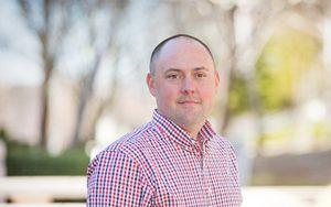 Justin Cook, Principal Consultant, Aviation, HMMH