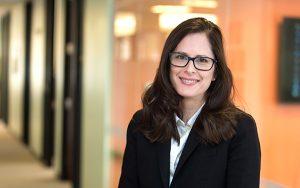 Katherine Preston, Principal Consultant, Aviation, HMMH