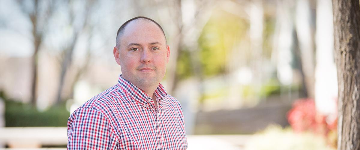 Justin Cook, Principal Consultant, Aviation, HMMH, environmental noise mitigation