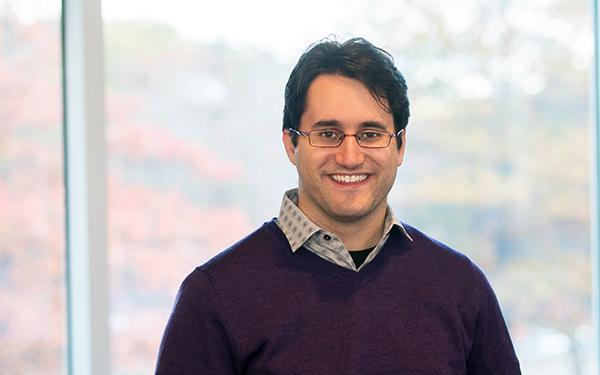 Zachary Weiss, Zach Weiss, Highway consultant, HMMH