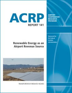 TRB Releases HMMH-Authored ACRP Report 141
