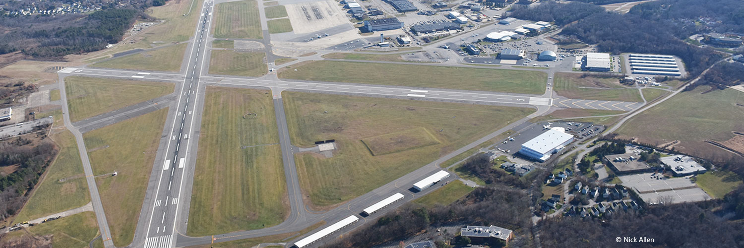 Hanscom Field Environmental Status and Planning Report