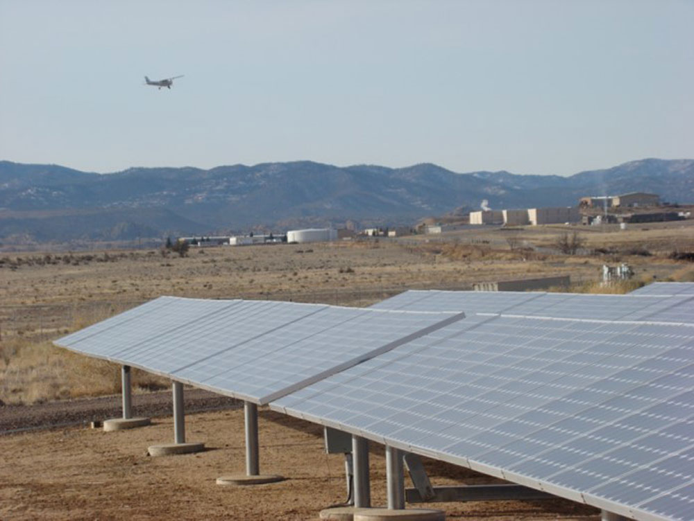 ACRP 01-24: Renewable Energy as an Airport Revenue Source