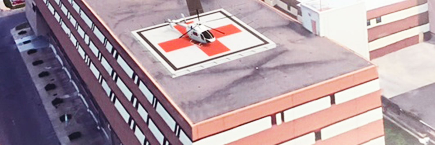 Proposed Helipad Noise Analysis, St. Joseph's Hospital Health Center